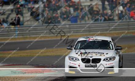2017 voor… de BMW Racing Cups