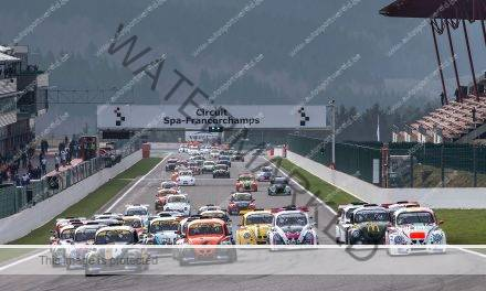 VW Fun Cup start dit weekend