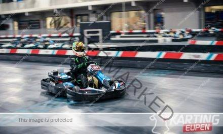 Internationaal Festival  tijdens de Rental Kart Masters 2017