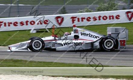 In een notendop Super Formula en Indy car