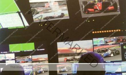 In een notendop: F3 Euro, F2 Bahrein, World Series V8