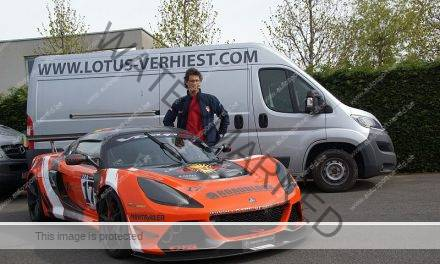 Autosportwereld sprak met Thierry Verhiest (Lotus Cup Europe)