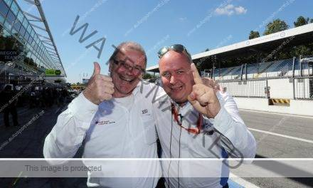 Interview met Jean-Michel Baert van Comtoyou Racing