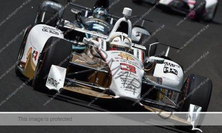 In een notendop Super Formula, V8 Series en Indy