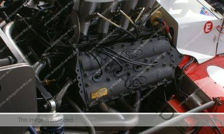 50 jaar Ford Cosworth