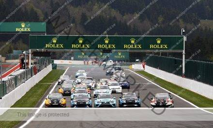TCR nu ook richting VS