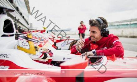 In een notendop: F2 – GP3 – V8 3.5 – FE – Indy