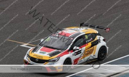 In een notendop: TCR International, WEC, F. 3.5 en Indy