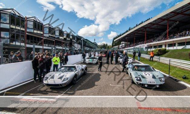Spa 6 Hours door de lens van Jens Mommens deel I