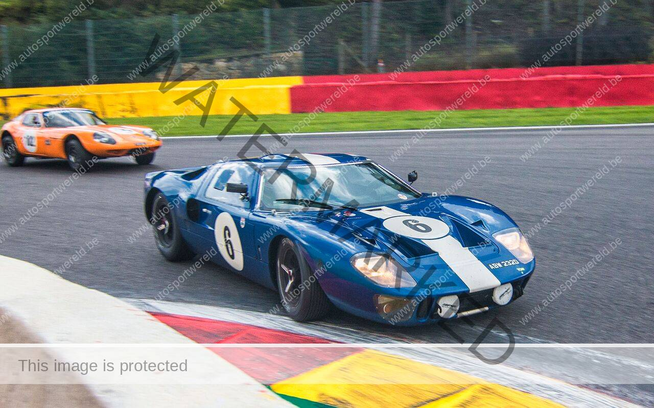 Spa 6 Hours Jens Mommens deel II 1