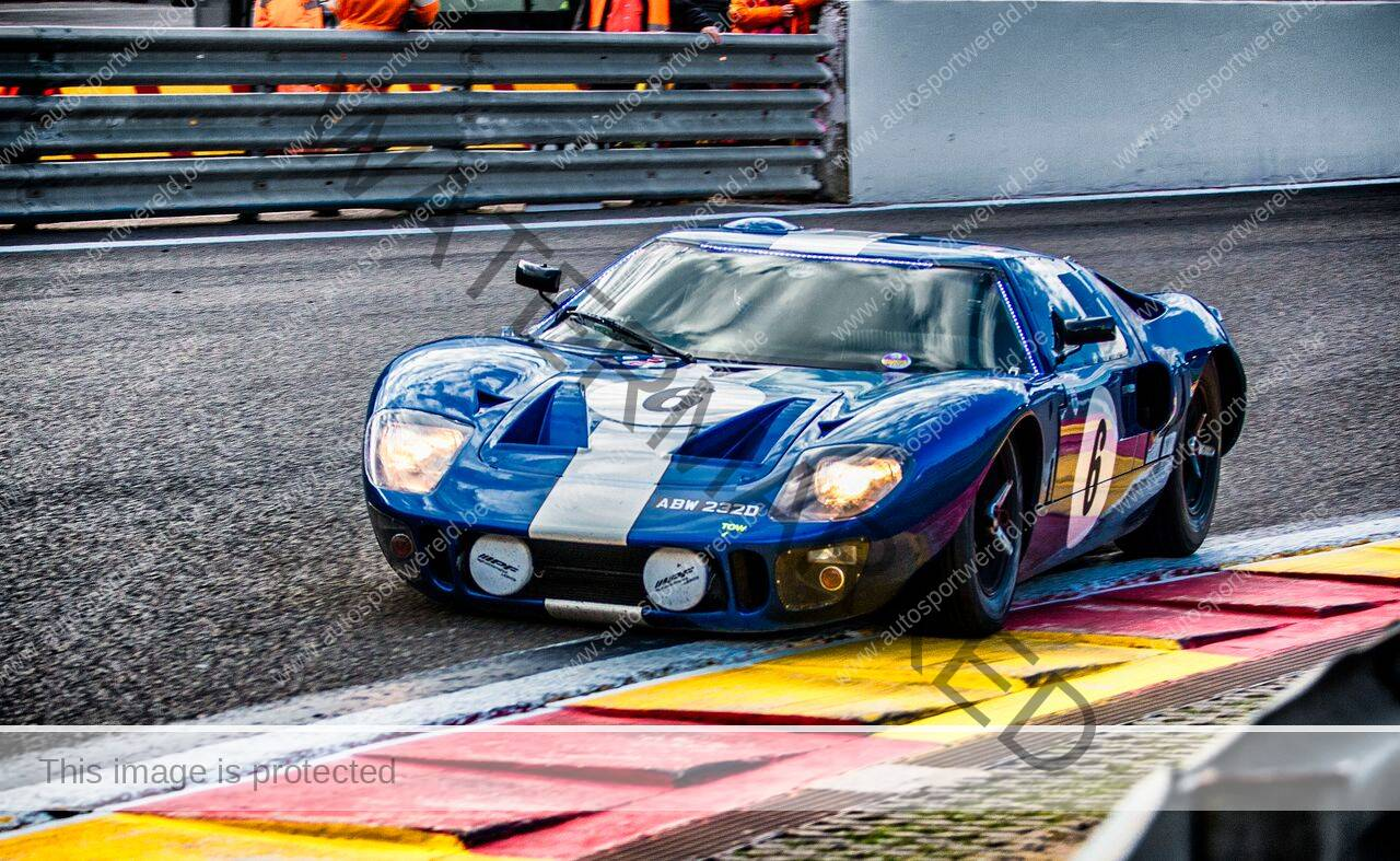 Spa 6 Hours Jens Mommens deel II 4
