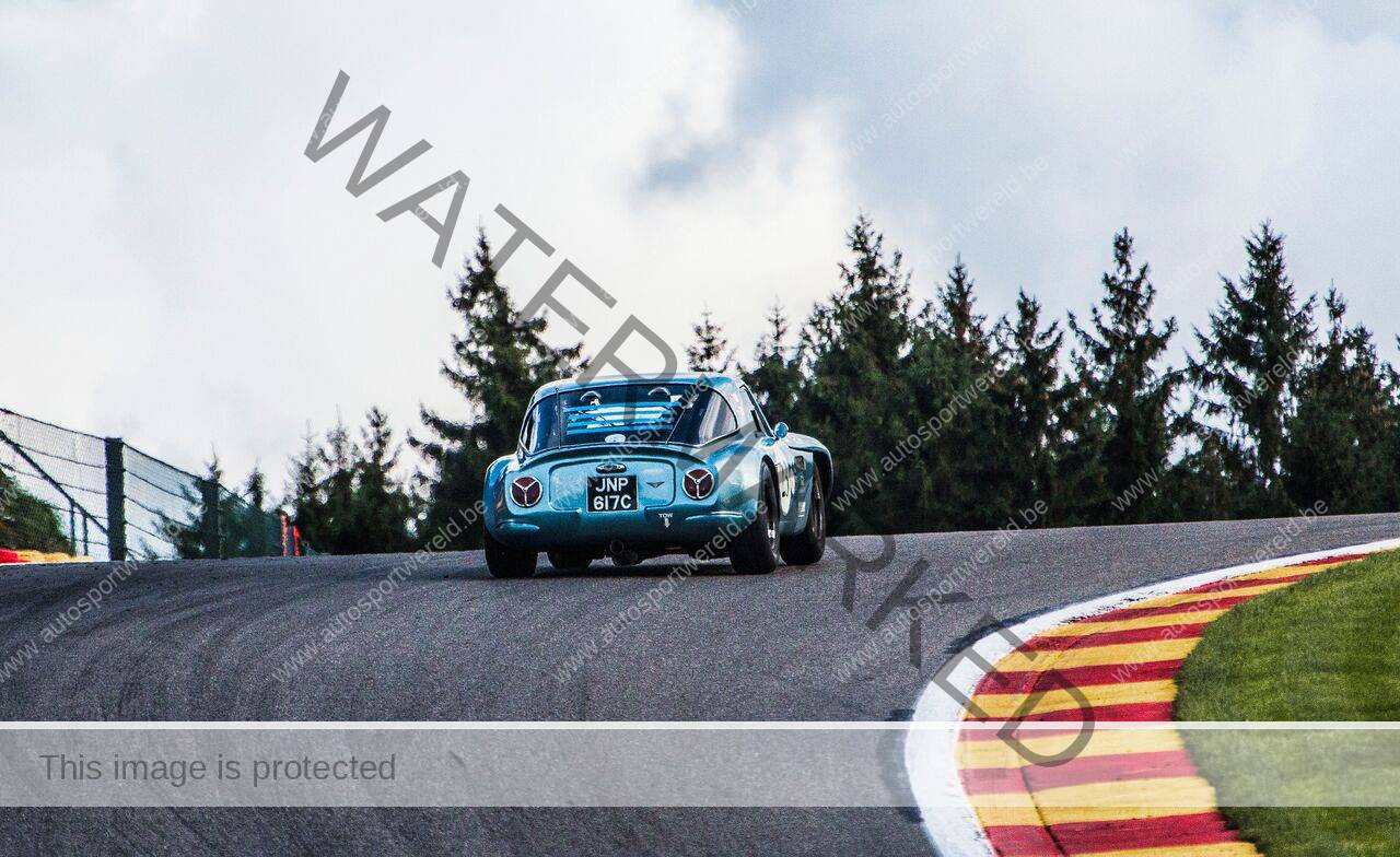 Spa 6 Hours Jens Mommens deel II 5