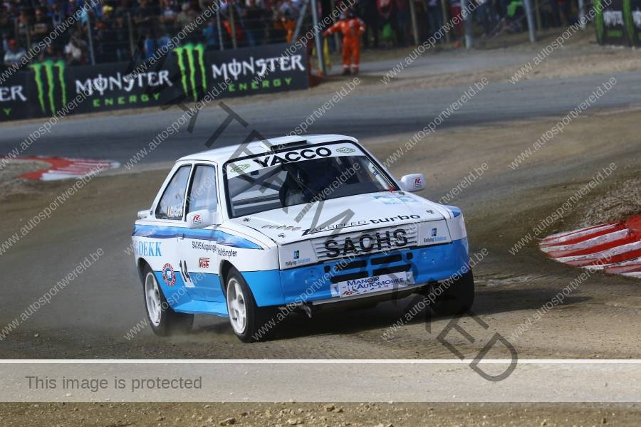 WorldRX - Demo retro - Jacob - Loheac