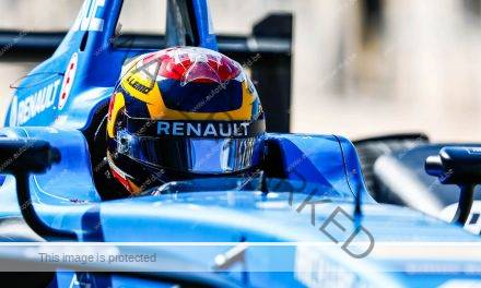 Formula E: Nissan in, Renault out…