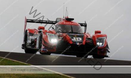 Ligier op pole in ELMS, Glorieux in Le Mans Cup