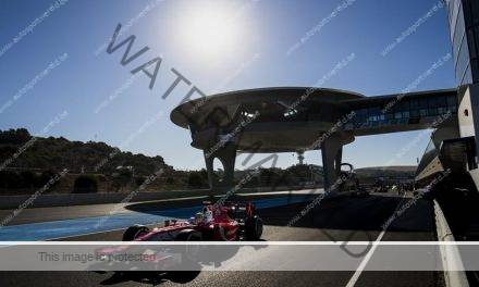 In een notendop: qualif F2 en GP3 in Jerez