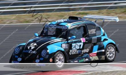 European VW Fun Cup kent kalender 2018
