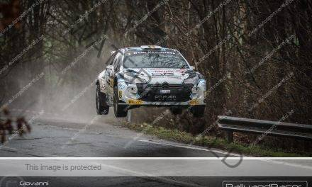 Spa Rally concentreert zich rond Francorchamps