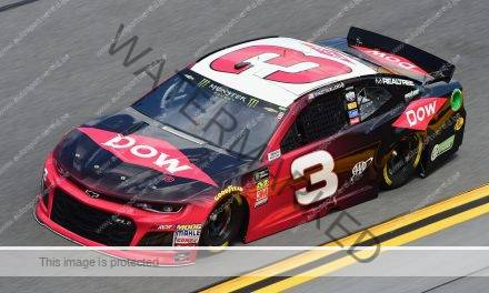 Video: de Daytona 500