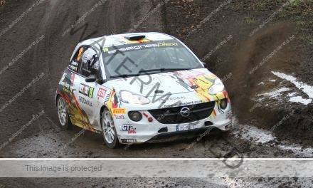 Timo Van der Marel als referentie in Junior BRC
