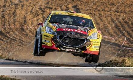 Er is nog talent na Thierry Neuville