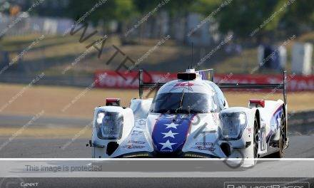 Oude bekende in World Endurance Championship