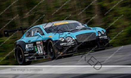Soulet pakt zege in Pirelli World Challenge