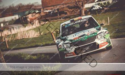 Reacties na de TAC Rally Tielt