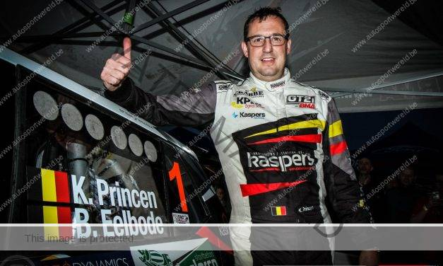 Video: TAC Rally Tielt