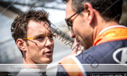 Wie kan Thierry Neuville stoppen?