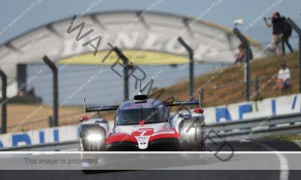 WEC Sebring: Toyota domineert vrije training