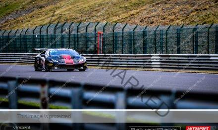 Total Spa 24: Tweede race Lambo Trofeo stilgelegd na horrorcrash (update)