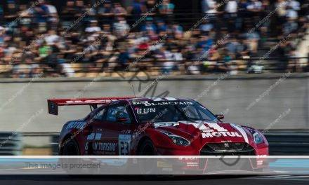 Total Spa 24: Nissan vs. Jaguar, onze mening