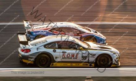 Total Spa 24: BMW leidt richting spannende slotfase