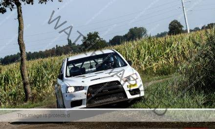 Fotogalerij: Short Rally en Regularity Kasterlee