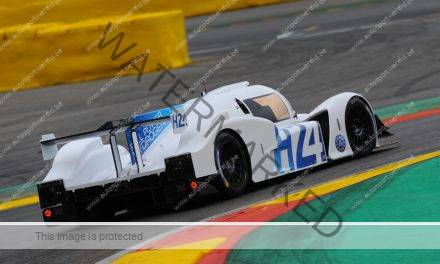 Le Mans: Mission H24 voorgesteld in Spa