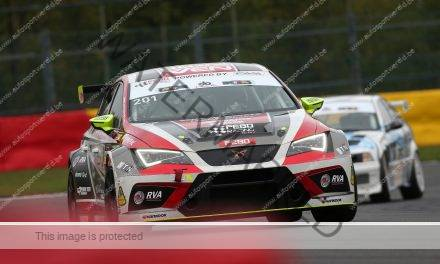 In een notendop: BRC, Racing Festival en WTCR