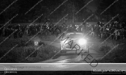 De Legend Boucles @ Bastogne aan de start van de… Condroz Rally in Hoei!