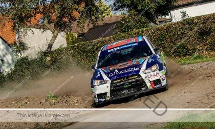 VAS: dit was de Hemicuda Rally 2018