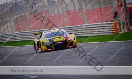 FIA GT Nations Cup: België domineert eerste kwalificatierace