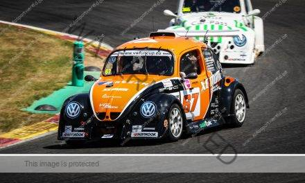 De eindejaarsround-up van de European VW Fun Cup