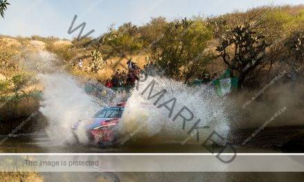 WRC Mexico: reacties na de finish