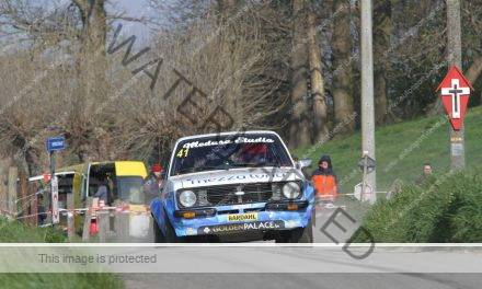 BRC Historic: Kan Gino Bux de Youngtimers verrassen?