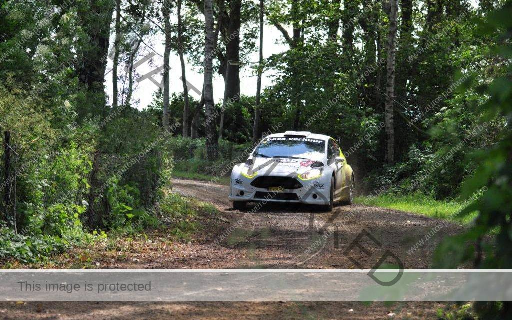 In een notendop: Rally FFSA en NK Rally