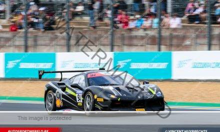 In een notendop: Ferrari Challenge en Road to Le Mans