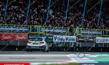 Gamma Racing Day: Ford Fiesta cup in beeld