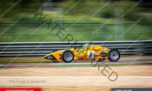 Skylimit Events Trackday met CRAC Series