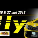 Verschueren topper in ORC Rally