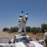 BMA scoort in Marokko Historic Rally 2018