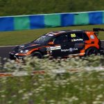 TCR Europe: Maxime Potty aast op revanche